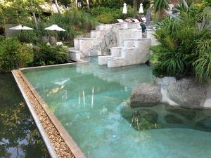 kamalaya pool